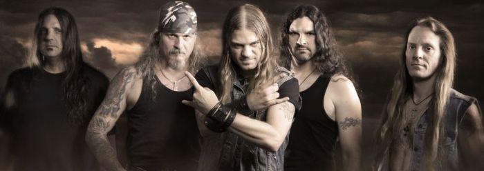 Iced-Earth-Band