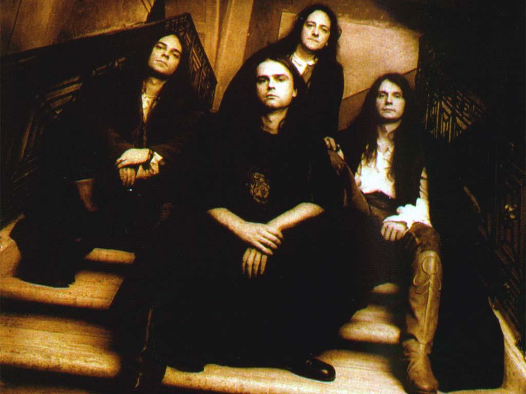 BLIND GUARDIAN The Forgotten Tales | Metal Sound Webzine